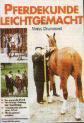Pferdekunde leichtgemacht