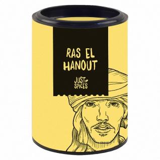 Just Spices Ras El Hanout Gewürz