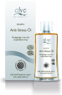 alva Sensitiv Anti-Stress-Öl