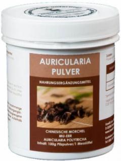 Hawlik Auricularia Pulver