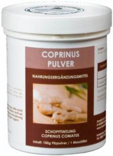 Hawlik Coprinus Pulver