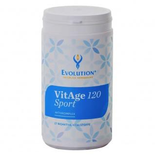 Evolution VitAge 120 Sport