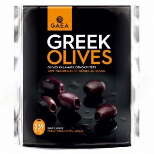 GAEA Greek Olives Kalamata