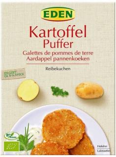 Eden Bio Kartoffelpuffer