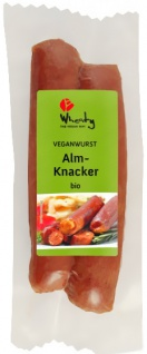 Topas Wheaty Bio Alm Knacker
