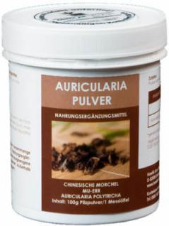 Hawlik Auricularia Pulver - Vorschau
