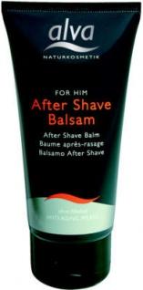 alva FOR HIM After Shave Balsam