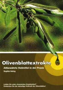 Olivenblattextrakte - Vorschau