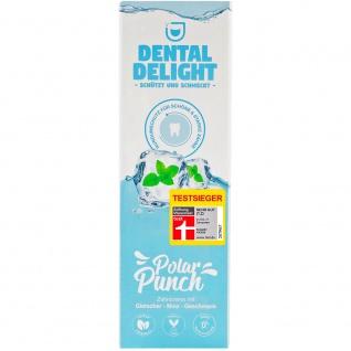 Dental Delight Zahncreme Polar Punch
