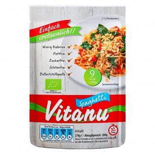 Vitanu Bio Konjak Spaghetti