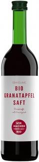 Grandlavie Bio Granatapfel Saft