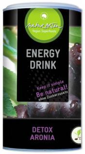 NaturARTen Bio Energy Drink Detox Aronia