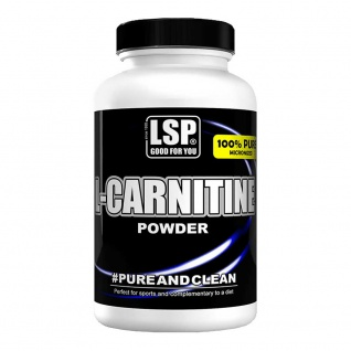 LSP L-CARNITINE L-Canitin Pulver