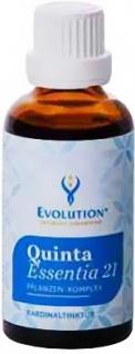 Evolution Quinta Essentia 21