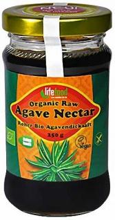 Lifefood Bio Agaven Dicksaft dunkel - Vorschau