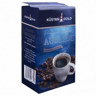 Küstengold Kaffee Auslese