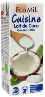 EcoMil Bio Cuisine Kokos