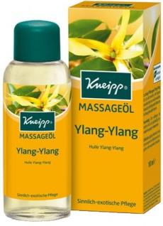 Kneipp Ylang-Ylang Massageöl