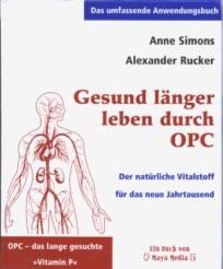 Gesund länger leben durch OPC - Vorschau