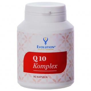 Evolution Q10 Komplex Kapseln