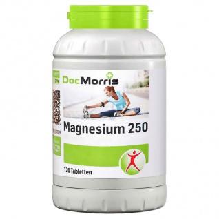 DocMorris Magnesium 250 Tabletten