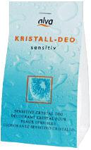 alva Kristall-Deo SENSITIV