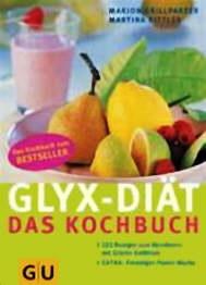 GLYX-Diät Kochbuch