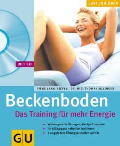 Beckenboden (Buch + CD)