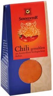 Sonnentor Bio Chili gemahlen