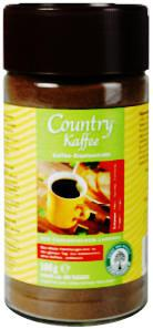Lebensbaum Country Kaffee