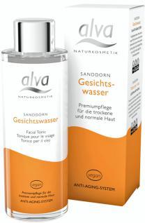 alva Sanddorn Gesichtswasser