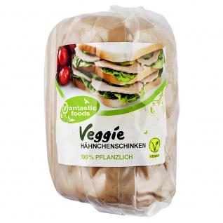 Vantastic Foods Veggie Hähnchenschinken
