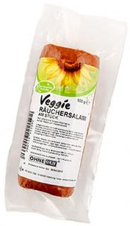 Vantastic Foods Veggie Räuchersalami am Stück