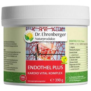 Dr. Ehrenberger Endothel Plus - Kardio Vital Komplex