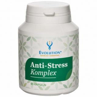 Evolution Anti-Stress Komplex Kapseln