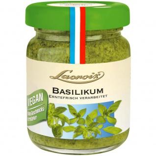 Lacroix Basilikum in Öl - Vorschau