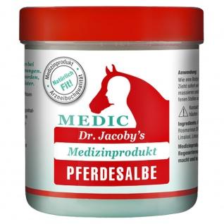 Dr. Jacoby's Pferdesalbe MEDIC Dose
