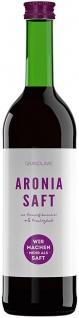 Grandlavie Aronia Saft