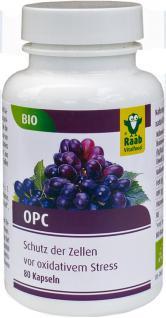 Raab Bio OPC Kapseln