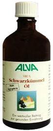 alva Schwarzkümmelöl