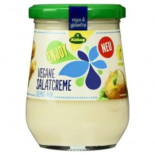 Kühne Enjoy Salatcreme vegan