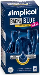 Simplicol Back to Blue - Vorschau