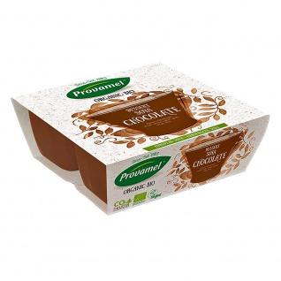 Provamel Bio Soja Dessert schokolade