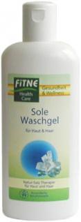 Fitne Sole-Waschgel