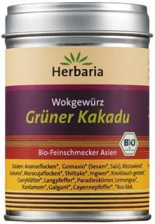 Herbaria Grüner Kakadu Wokgewürz