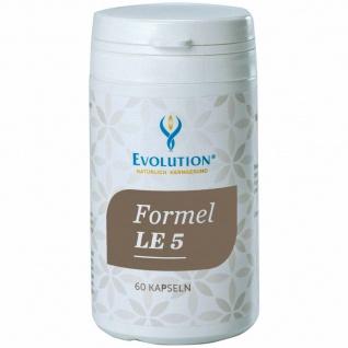 Evolution Formel LE 5 Kapseln