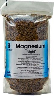 Natusat Magnesium light Pellets