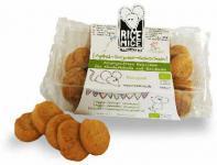 Rice Mice Bio Apfel Ingwer Kekschen