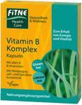 Fitne Vitamin B Komplex Kapseln