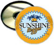 brisa sunshine reggea CD